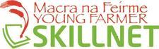 Macra na Feirme Young Farmer Skillnet logo
