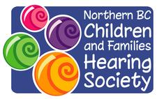 Northern BC Children and Families Hearing Society logo