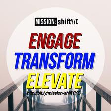 MISSION: shiftYYC logo