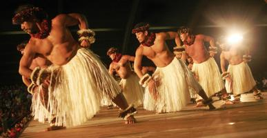 The Men of Hula