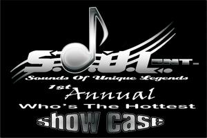 S.O.U.L. Entertainment Present: Who's The Hottest...