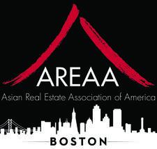 AREAA Boston logo
