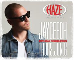 HAZE Nightclub