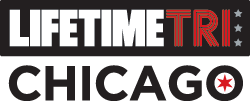 Life Time Tri Chicago: Open Water Swim Clinic #2