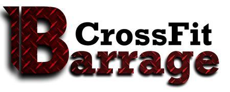 Bfitness CrossFit Barrage (Essentials) Fri 7:30am