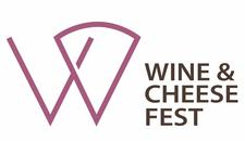 Wine and Cheese Fest logo