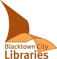 Blacktown City Libraries logo