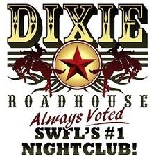 Dixie Roadhouse logo