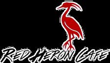 Red Heron Cafe logo