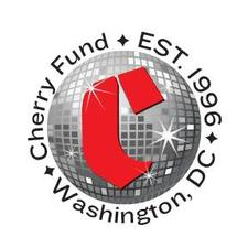 The Cherry Fund logo