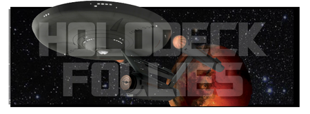 Holodeck Follies – Improvised Star Trek & Variety...