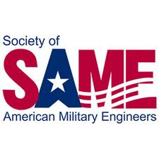Society of American Military Engineers, Anchorage Post logo