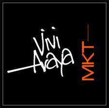 Vivi Araya MKT  logo