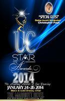 UC Star Awards 2014