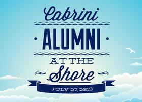 3rd Annual Alumni at the Shore