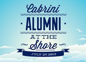 3rd Annual Alumni at the Shore