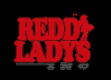 Redd Ladys, Inc.  logo