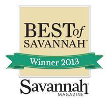 Savannah Magazine's Best of Savannah Party 2013