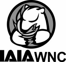 IAIA Western and Northern Canada logo