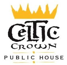 Celtic Crown logo