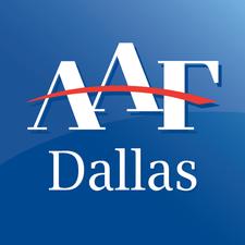AAF Dallas logo