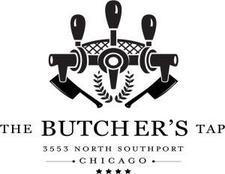 The Butcher's Tap logo