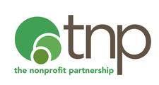 The Nonprofit Partnership logo