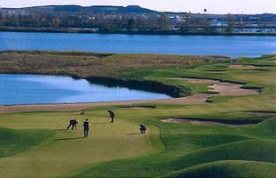 2nd Annual Jarrett Payton Foundation Golf Outing