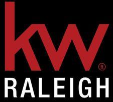 Keller Williams Raleigh logo