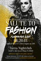 Delilah & Company and Krushnation Presents: A Salute to Fashion