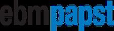 ebm-papst A&NZ logo