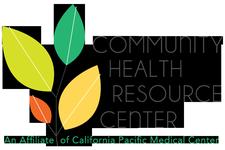 Community Health Resource Center logo