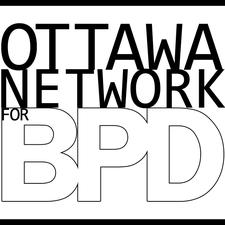 Ottawa Network for Borderline Personality Disorder logo