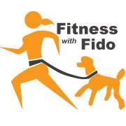 Fitness with Fido  logo
