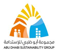 Abu Dhabi Sustainability Group logo