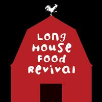 LongHouse Food Revival Alaska: Seafood & Poetry Under...
