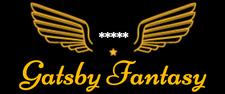 J. Gatsby logo