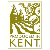 Produced in Kent Ltd logo