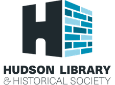 Burton D. Morgan Center for Entrepreneurship Research at the Hudson Library logo