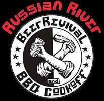 2013 Russian River Beer Revival and BBQ Cook Off.