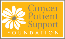 Cancer Patient Support Foundation logo