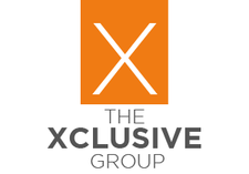 The Xclusive Group logo