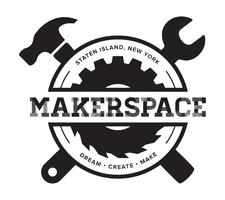 Staten Island MakerSpace logo