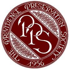 Providence Preservation Society logo