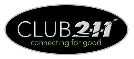 CLUB 2-1-1 Event