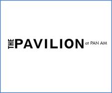 The Pavilion at Pan Am logo