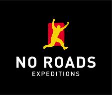 No Roads Expeditions logo
