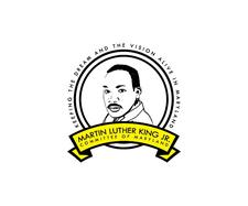 The Martin Luther King Jr. Committee of Maryland logo