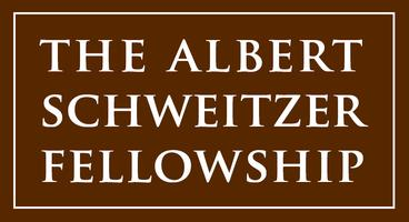 The Albert Schweitzer Fellowship Fundraiser Concert