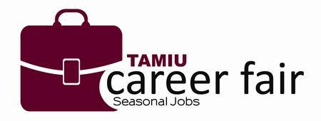 TAMIU's 2013 Seasonal Job Fair